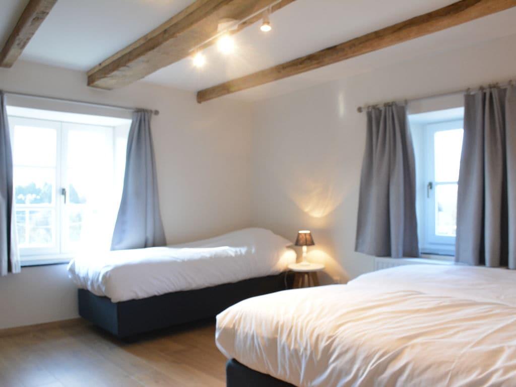 Ferienhaus Le Gîte d'Hélène et Charles (2401022), Libin, Luxemburg (BE), Wallonien, Belgien, Bild 24