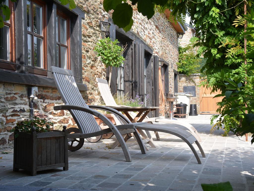 Ferienhaus Le Gîte d'Hélène et Charles (2401022), Libin, Luxemburg (BE), Wallonien, Belgien, Bild 33