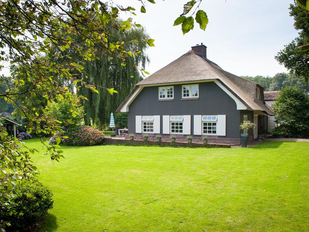 Ferienhaus Landhuis Kwintelooijen (2410175), Rhenen, , Utrecht, Niederlande, Bild 23