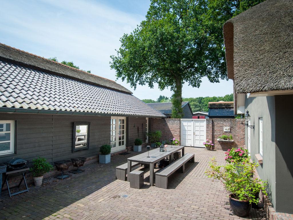 Ferienhaus Landhuis Kwintelooijen (2410175), Rhenen, , Utrecht, Niederlande, Bild 20