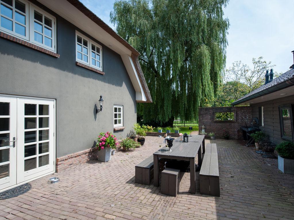 Ferienhaus Landhuis Kwintelooijen (2410175), Rhenen, , Utrecht, Niederlande, Bild 19