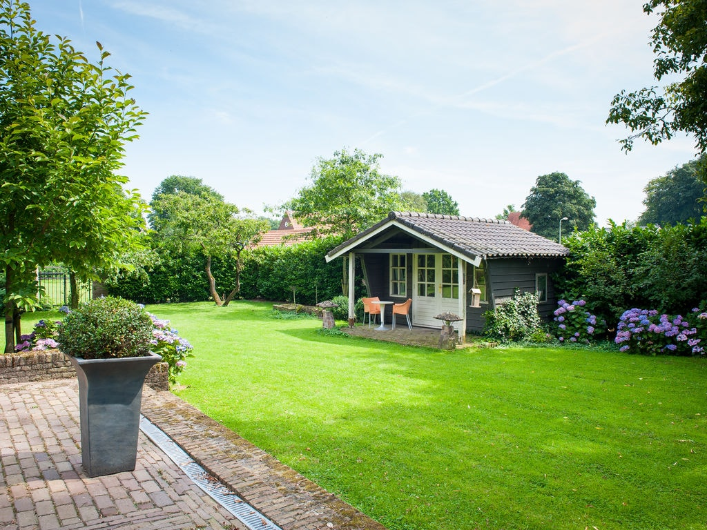 Ferienhaus Landhuis Kwintelooijen (2410175), Rhenen, , Utrecht, Niederlande, Bild 21