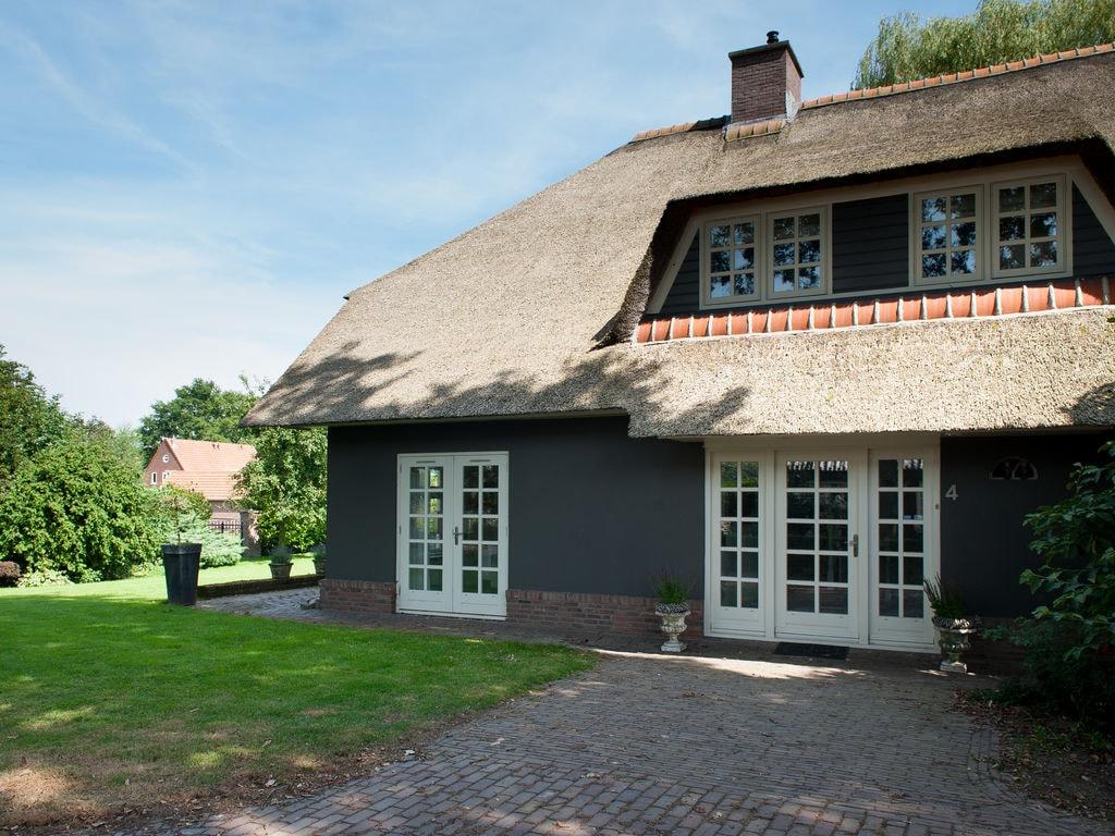 Ferienhaus Landhuis Kwintelooijen (2410175), Rhenen, , Utrecht, Niederlande, Bild 2