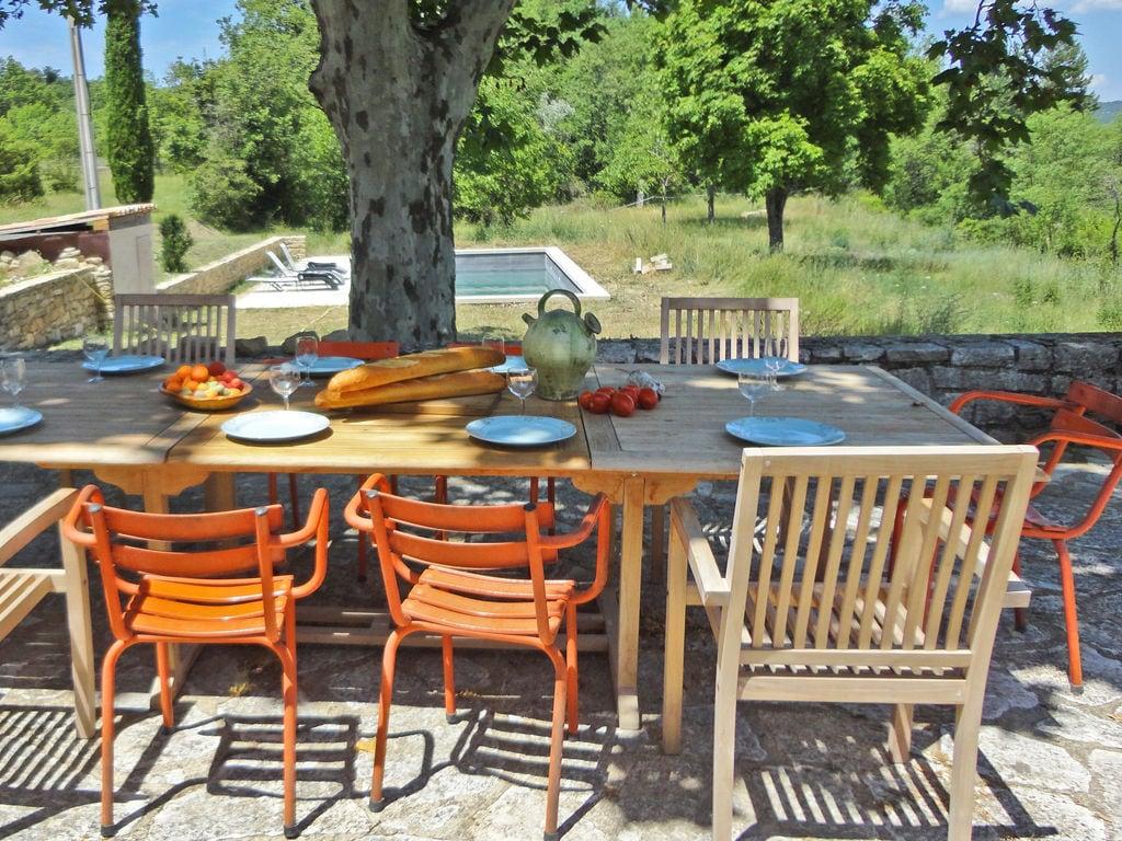 Ferienhaus Gehobene Villa in der Provence mit Terrasse und Garten (2419929), Apt, Vaucluse, Provence - Alpen - Côte d'Azur, Frankreich, Bild 34