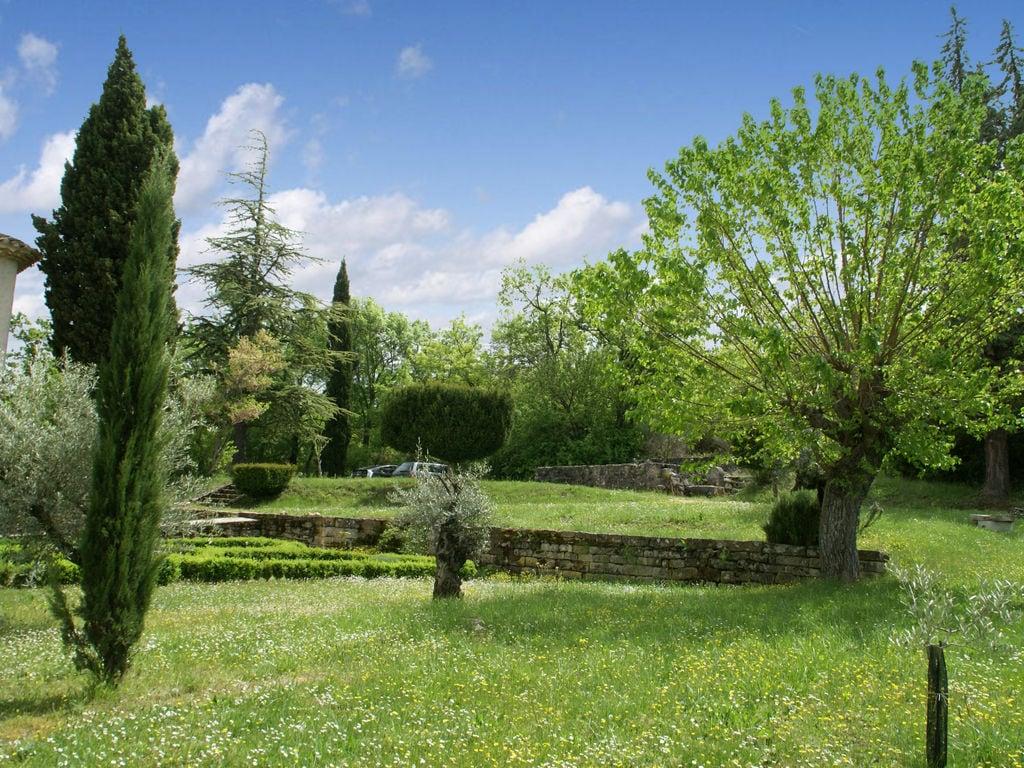 Ferienhaus Gehobene Villa in der Provence mit Terrasse und Garten (2419929), Apt, Vaucluse, Provence - Alpen - Côte d'Azur, Frankreich, Bild 35