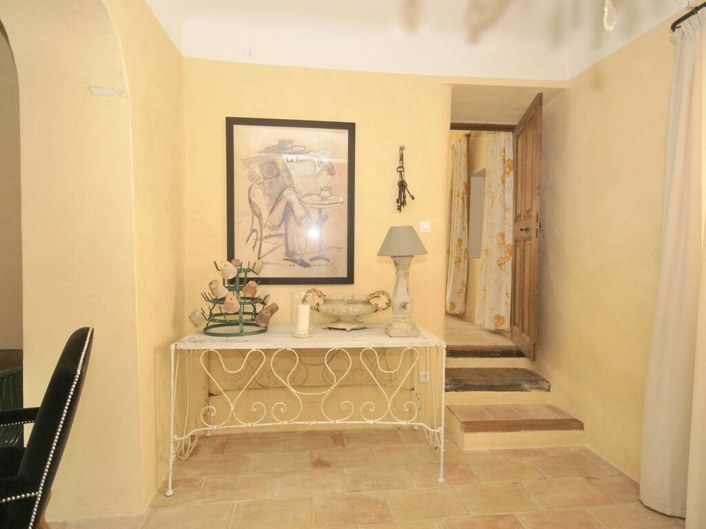 Ferienhaus Gehobene Villa in der Provence mit Terrasse und Garten (2419929), Apt, Vaucluse, Provence - Alpen - Côte d'Azur, Frankreich, Bild 39