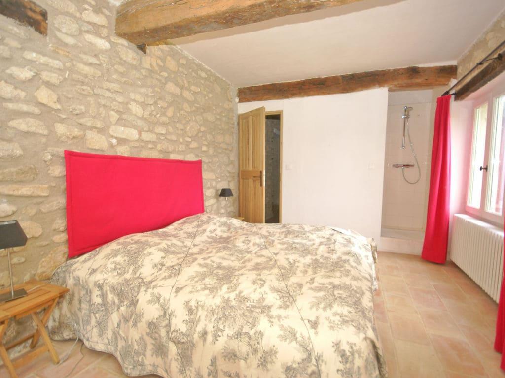 Ferienhaus Gehobene Villa in der Provence mit Terrasse und Garten (2419929), Apt, Vaucluse, Provence - Alpen - Côte d'Azur, Frankreich, Bild 15