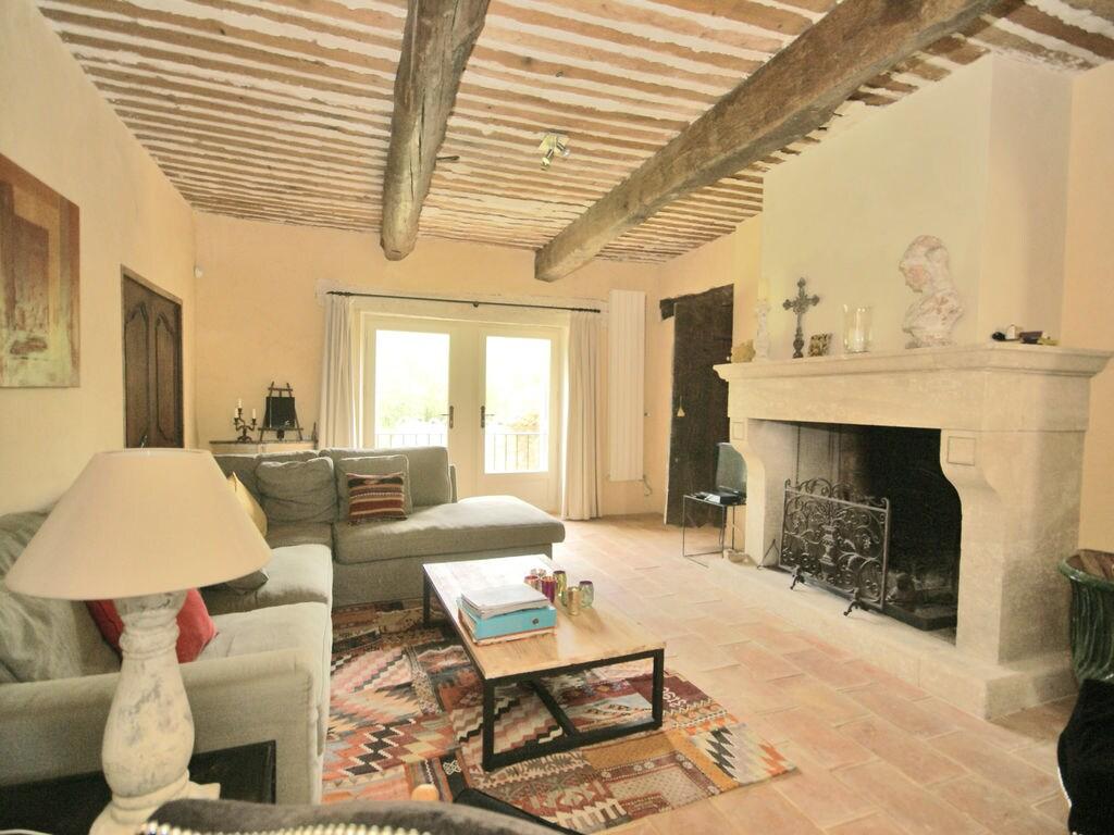 Ferienhaus Gehobene Villa in der Provence mit Terrasse und Garten (2419929), Apt, Vaucluse, Provence - Alpen - Côte d'Azur, Frankreich, Bild 9