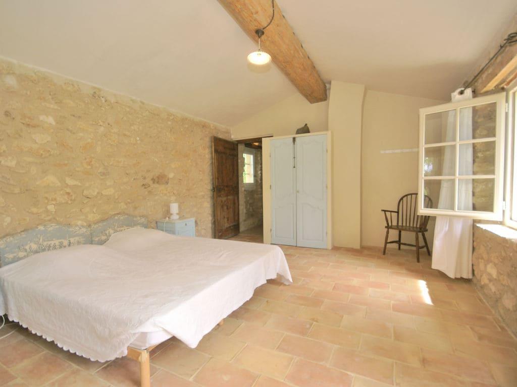 Ferienhaus Gehobene Villa in der Provence mit Terrasse und Garten (2419929), Apt, Vaucluse, Provence - Alpen - Côte d'Azur, Frankreich, Bild 16