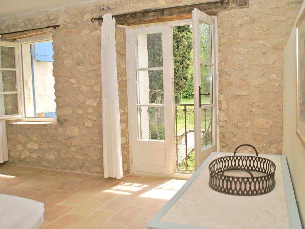 Ferienhaus Gehobene Villa in der Provence mit Terrasse und Garten (2419929), Apt, Vaucluse, Provence - Alpen - Côte d'Azur, Frankreich, Bild 17