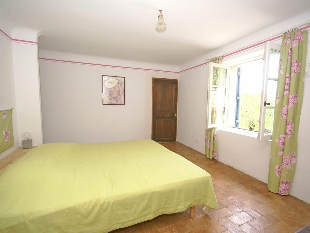 Ferienhaus Gehobene Villa in der Provence mit Terrasse und Garten (2419929), Apt, Vaucluse, Provence - Alpen - Côte d'Azur, Frankreich, Bild 21