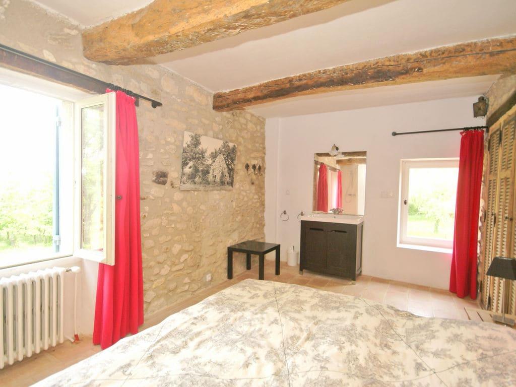 Ferienhaus Gehobene Villa in der Provence mit Terrasse und Garten (2419929), Apt, Vaucluse, Provence - Alpen - Côte d'Azur, Frankreich, Bild 23