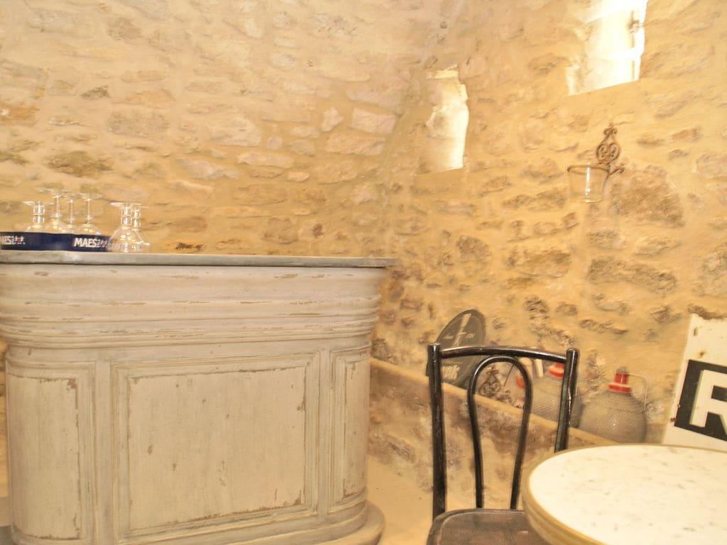 Ferienhaus Gehobene Villa in der Provence mit Terrasse und Garten (2419929), Apt, Vaucluse, Provence - Alpen - Côte d'Azur, Frankreich, Bild 31