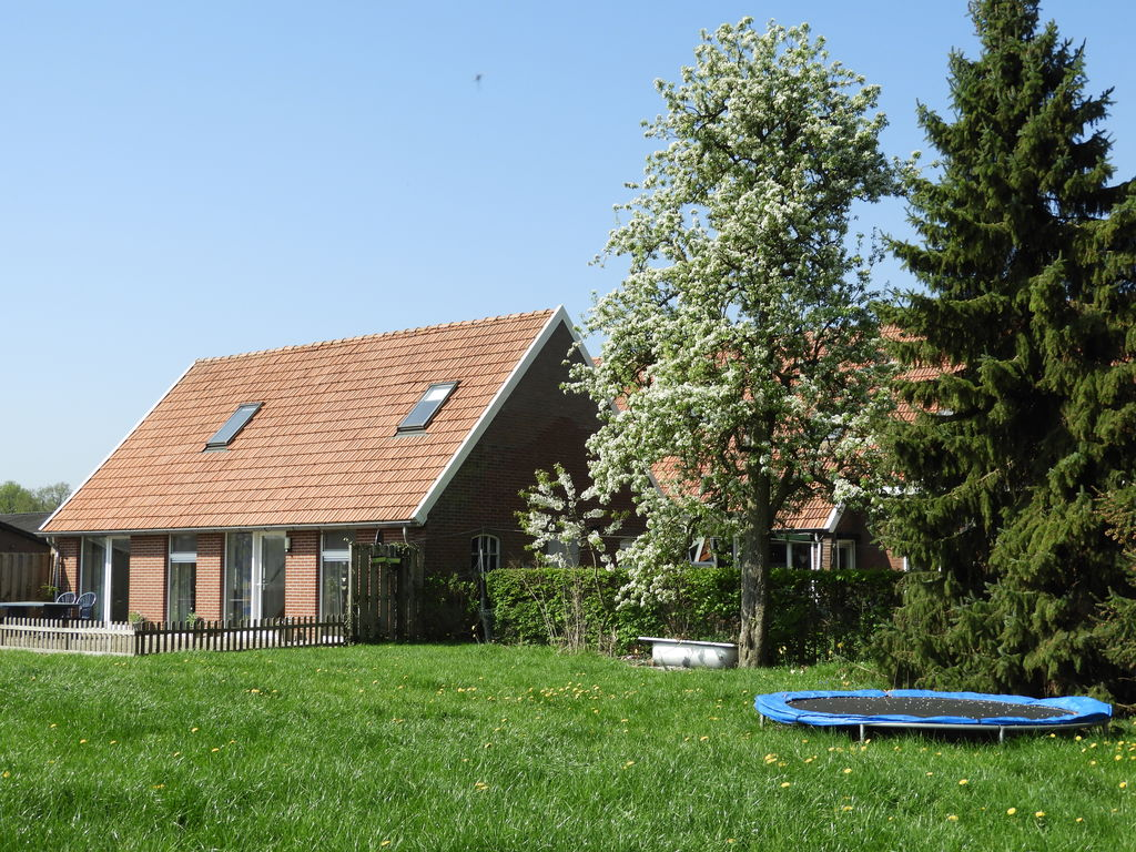 Ferienhaus Meerinkbroek (2449234), Rekken, Achterhoek, Gelderland, Niederlande, Bild 39