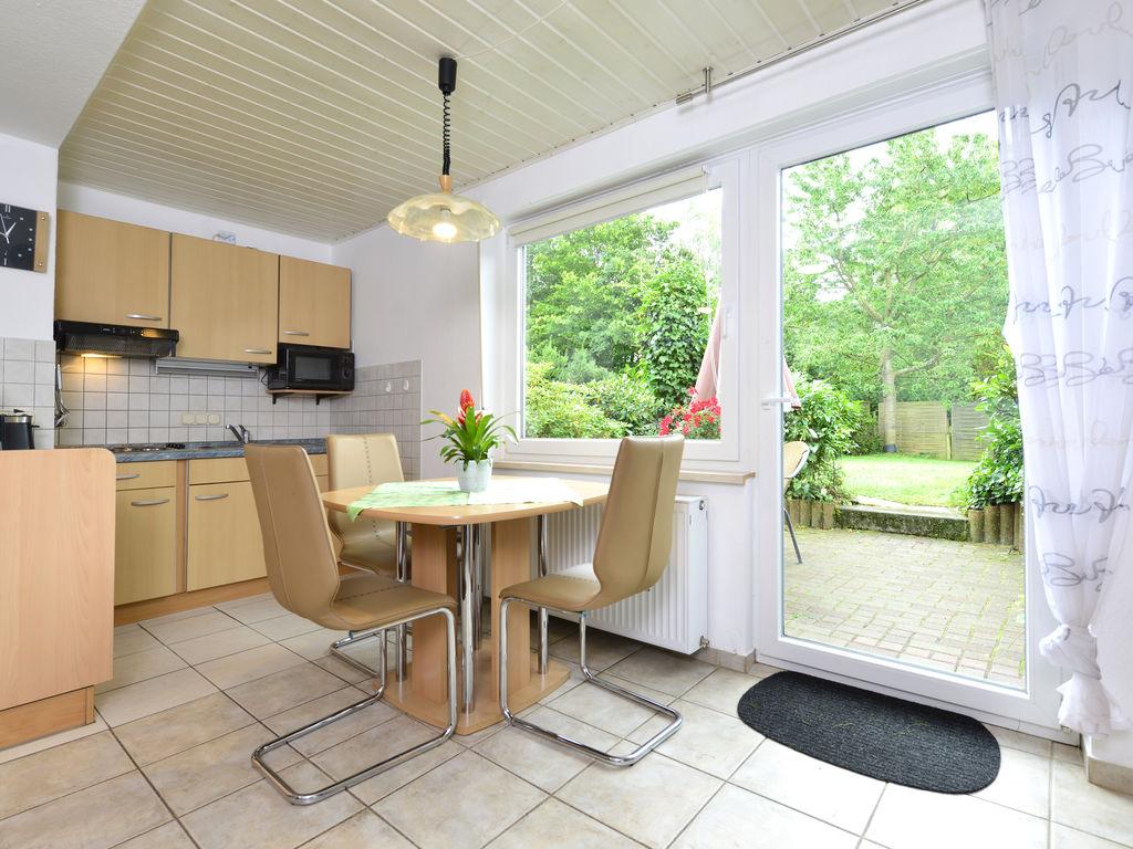 Ferienwohnung Gemütliches Apartment in Heringhausen mit eigener Terrasse (2405832), Diemelsee, Sauerland, Nordrhein-Westfalen, Deutschland, Bild 4