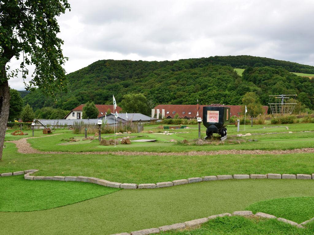 Ferienwohnung Gemütliches Apartment in Heringhausen mit eigener Terrasse (2405832), Diemelsee, Sauerland, Nordrhein-Westfalen, Deutschland, Bild 12