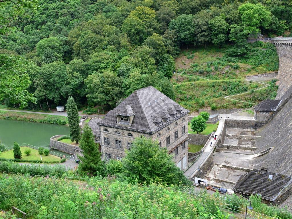 Ferienwohnung Gemütliches Apartment in Heringhausen mit eigener Terrasse (2405832), Diemelsee, Sauerland, Nordrhein-Westfalen, Deutschland, Bild 16