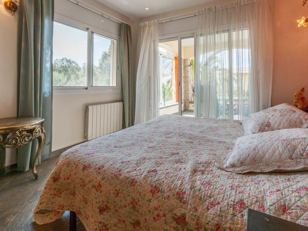 Ferienhaus Moderne Villa in Roses mit privatem Pool (2432165), El Mas Fumats, Costa Brava, Katalonien, Spanien, Bild 23