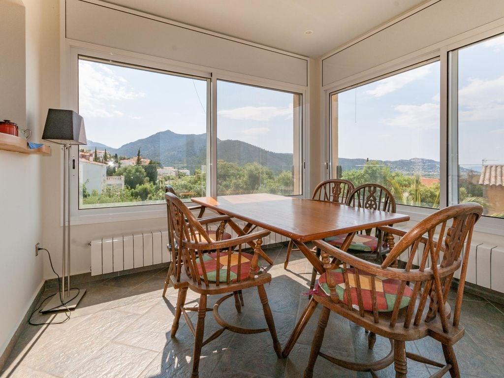 Ferienhaus Moderne Villa in Roses mit privatem Pool (2432165), El Mas Fumats, Costa Brava, Katalonien, Spanien, Bild 12
