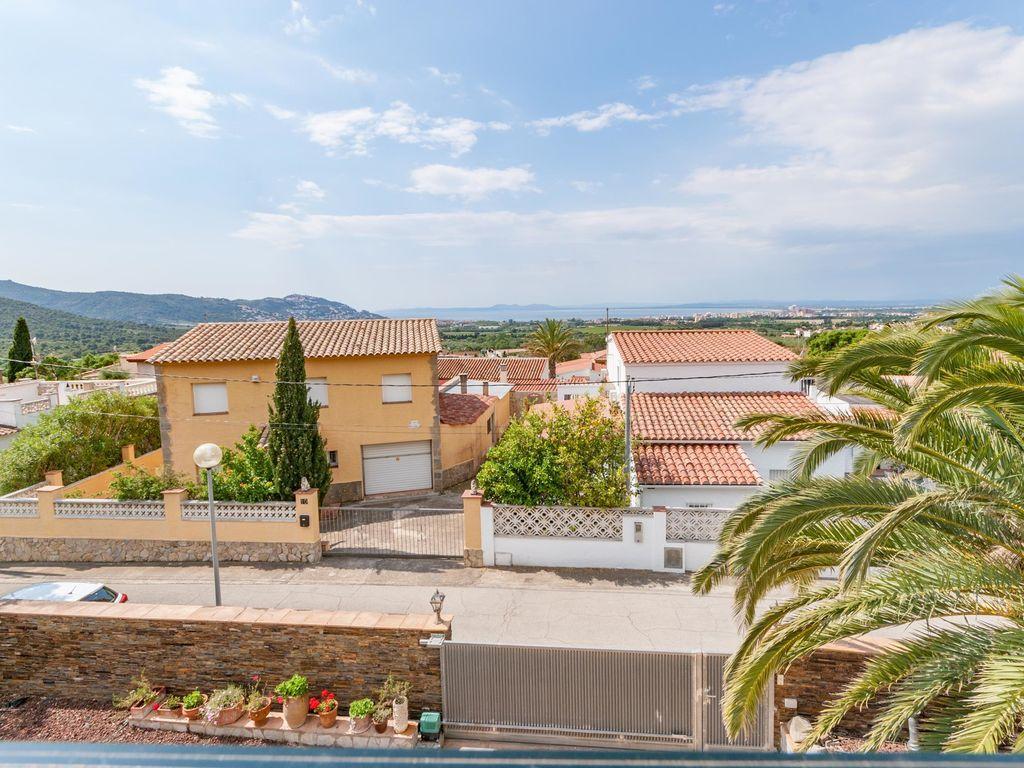 Ferienhaus Moderne Villa in Roses mit privatem Pool (2432165), El Mas Fumats, Costa Brava, Katalonien, Spanien, Bild 4