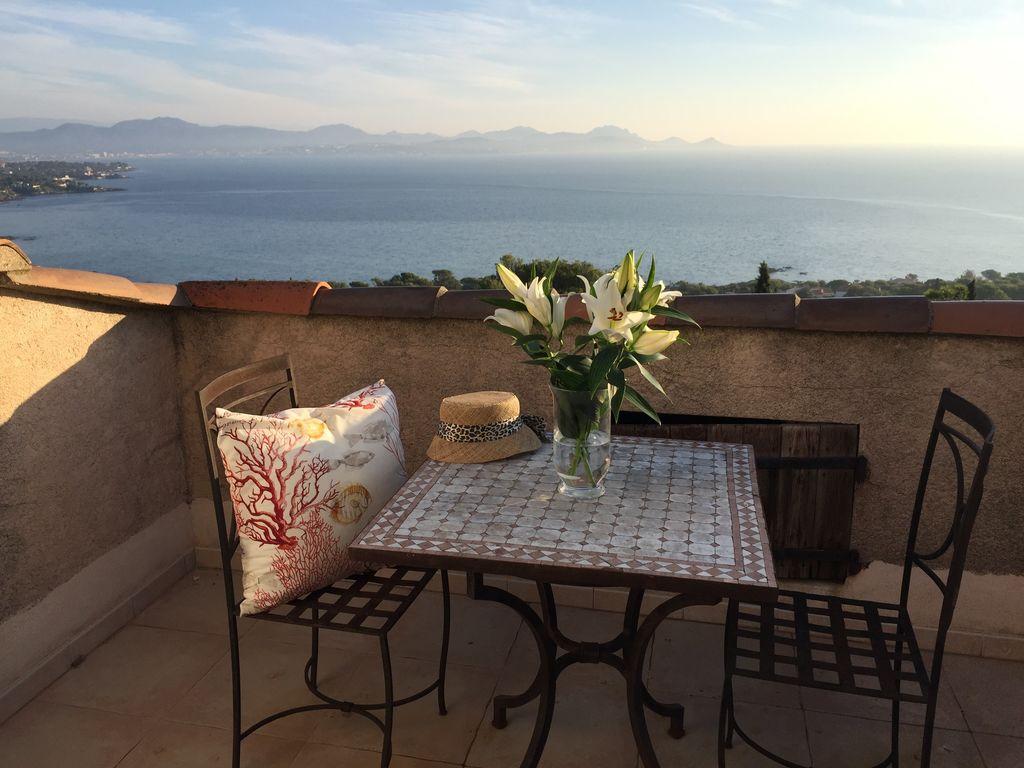Ferienhaus Atemberaubende Villa mit Pool in Les Issambres (2410169), Les Issambres, Côte d'Azur, Provence - Alpen - Côte d'Azur, Frankreich, Bild 29