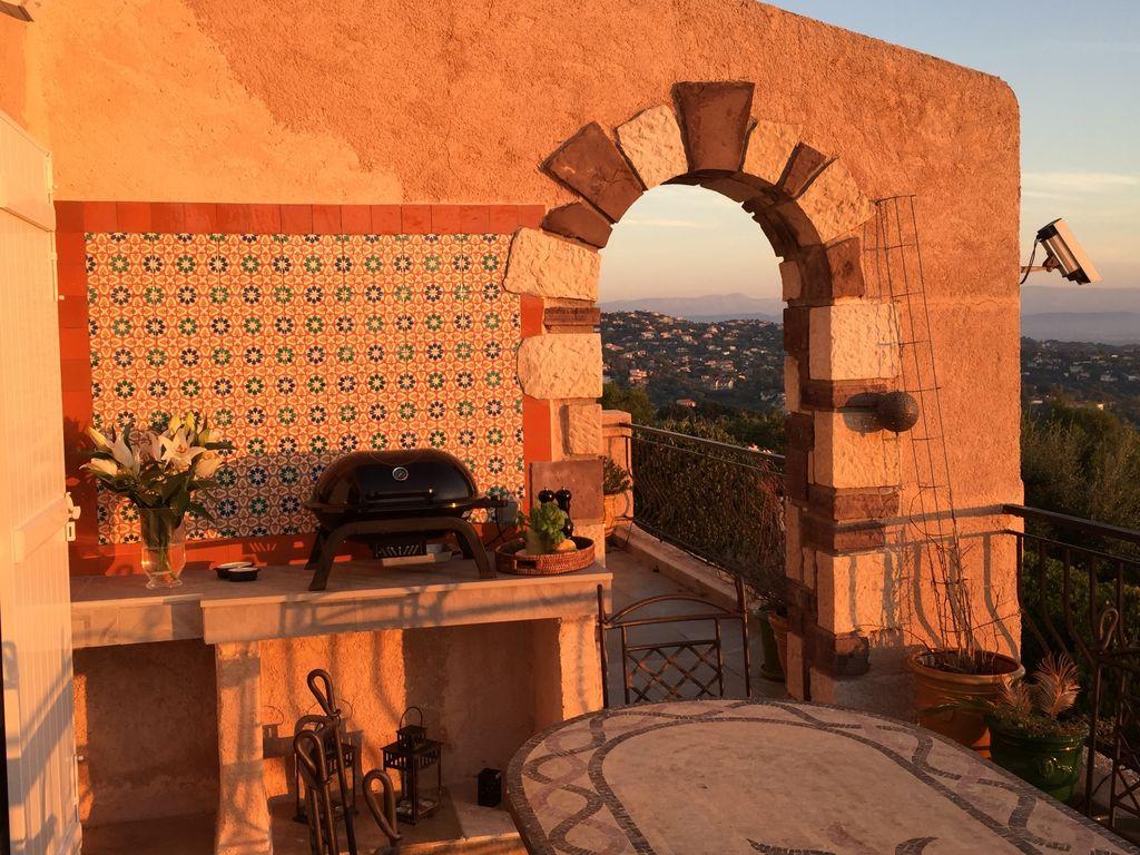 Ferienhaus Atemberaubende Villa mit Pool in Les Issambres (2410169), Les Issambres, Côte d'Azur, Provence - Alpen - Côte d'Azur, Frankreich, Bild 30
