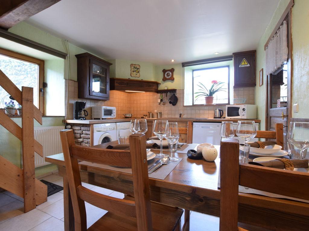 Ferienhaus Le vieux fenil (2412010), Beffe, Luxemburg (BE), Wallonien, Belgien, Bild 11