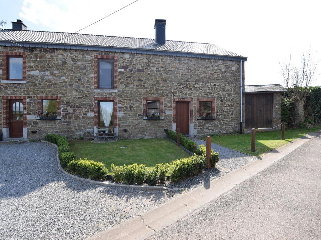 Ferienhaus Le vieux fenil (2412010), Beffe, Luxemburg (BE), Wallonien, Belgien, Bild 2