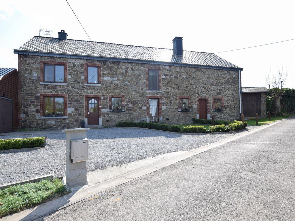 Ferienhaus Le vieux fenil (2412010), Beffe, Luxemburg (BE), Wallonien, Belgien, Bild 3