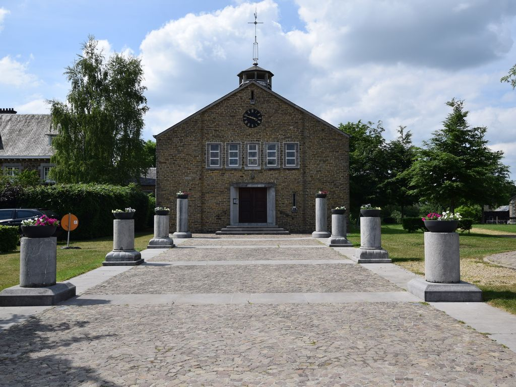 Ferienhaus Le vieux fenil (2412010), Beffe, Luxemburg (BE), Wallonien, Belgien, Bild 34