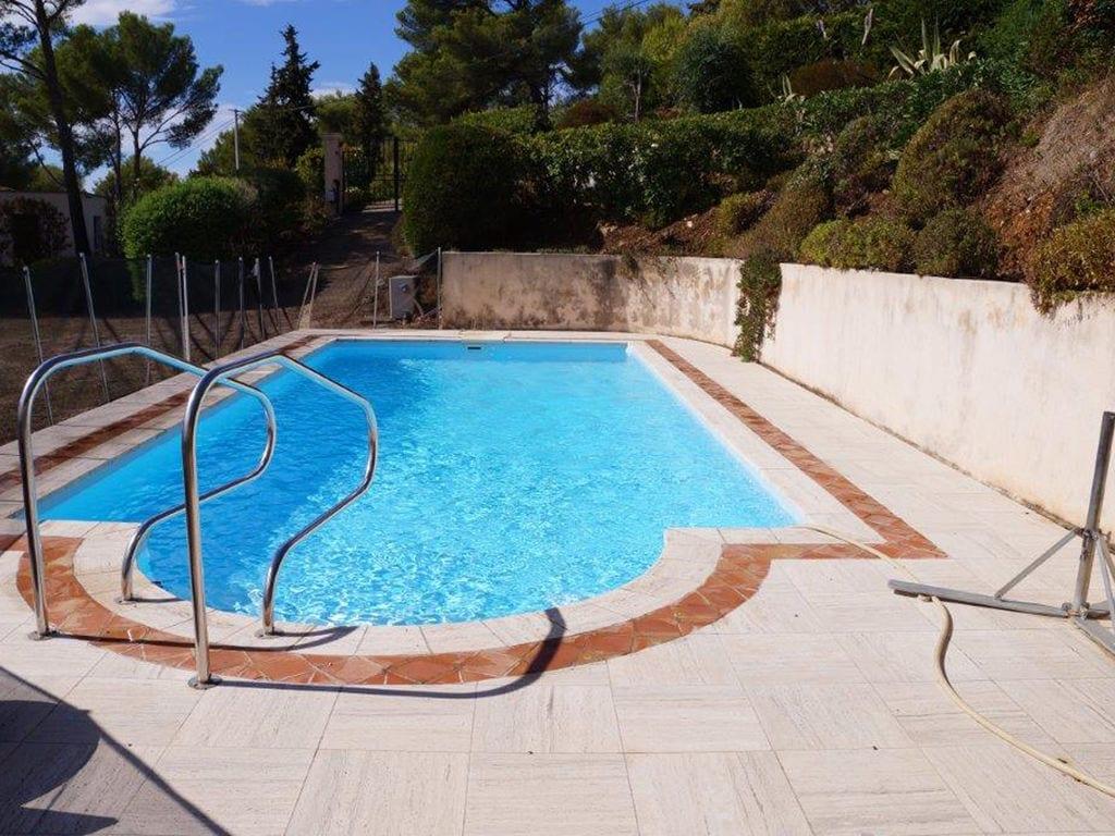Ferienhaus villa Pourpois (2415803), La Croix Valmer, Côte d'Azur, Provence - Alpen - Côte d'Azur, Frankreich, Bild 3