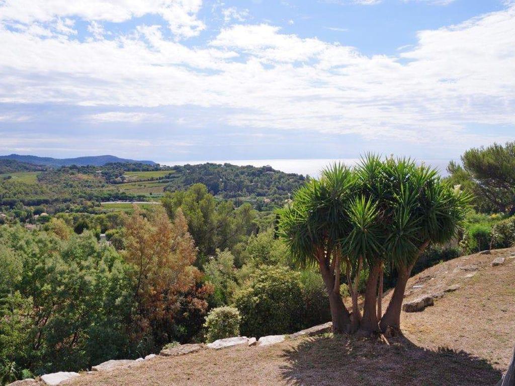 Ferienhaus villa Pourpois (2415803), La Croix Valmer, Côte d'Azur, Provence - Alpen - Côte d'Azur, Frankreich, Bild 19