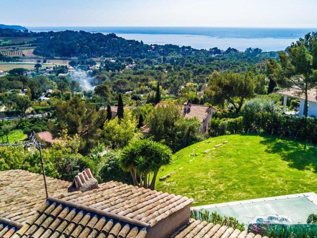 Ferienhaus villa Pourpois (2415803), La Croix Valmer, Côte d'Azur, Provence - Alpen - Côte d'Azur, Frankreich, Bild 4