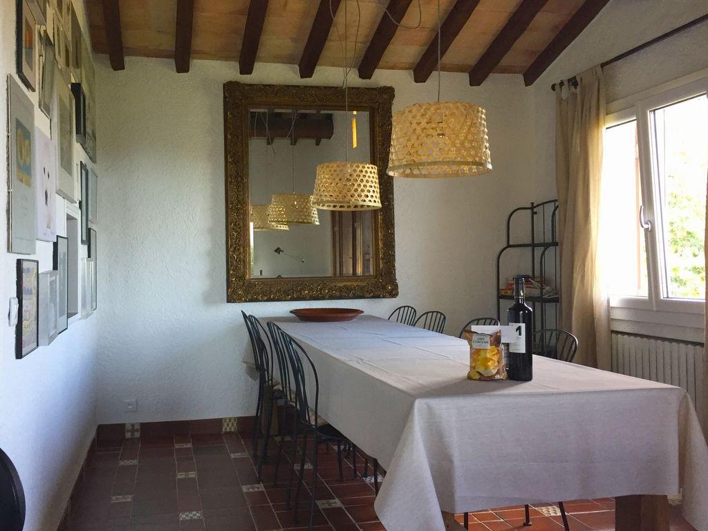 Ferienhaus villa Pourpois (2415803), La Croix Valmer, Côte d'Azur, Provence - Alpen - Côte d'Azur, Frankreich, Bild 7