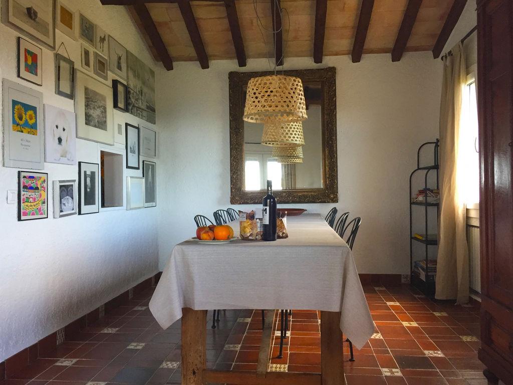 Ferienhaus villa Pourpois (2415803), La Croix Valmer, Côte d'Azur, Provence - Alpen - Côte d'Azur, Frankreich, Bild 6