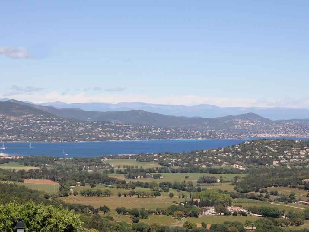 Ferienhaus villa Pourpois (2415803), La Croix Valmer, Côte d'Azur, Provence - Alpen - Côte d'Azur, Frankreich, Bild 22