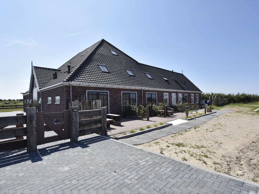 Zand Ferienwohnung  Nordholland