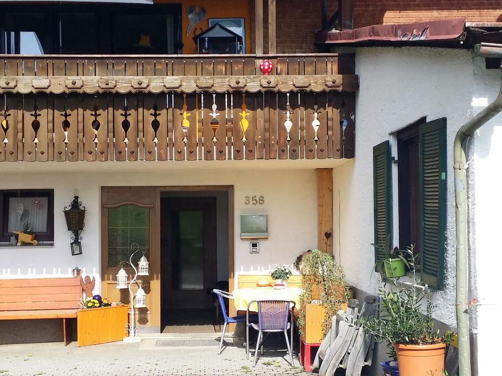Maison de vacances Spielmoos (2413419), Schwarzenberg (AT), Bregenzerwald, Vorarlberg, Autriche, image 9