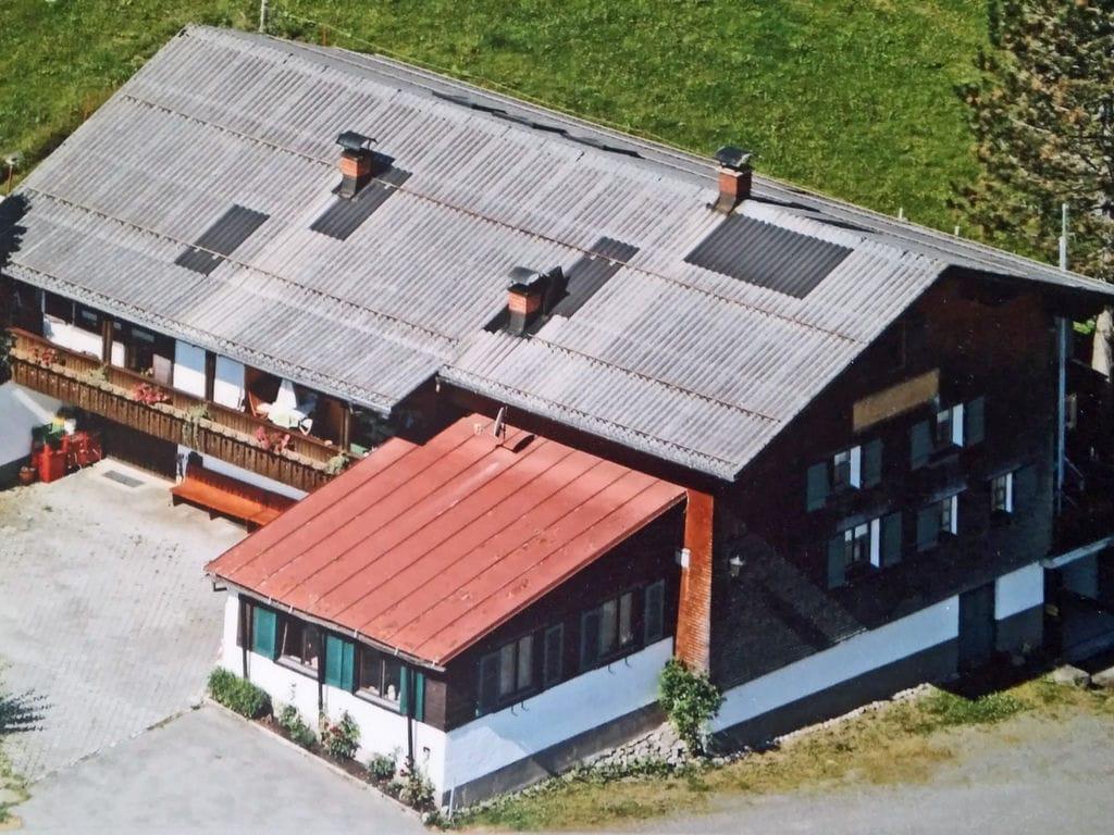 Maison de vacances Spielmoos (2413419), Schwarzenberg (AT), Bregenzerwald, Vorarlberg, Autriche, image 6