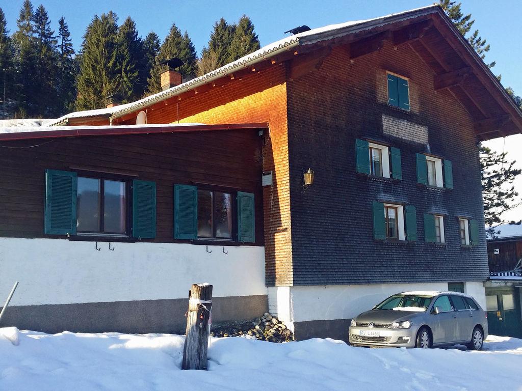 Maison de vacances Spielmoos (2413419), Schwarzenberg (AT), Bregenzerwald, Vorarlberg, Autriche, image 25
