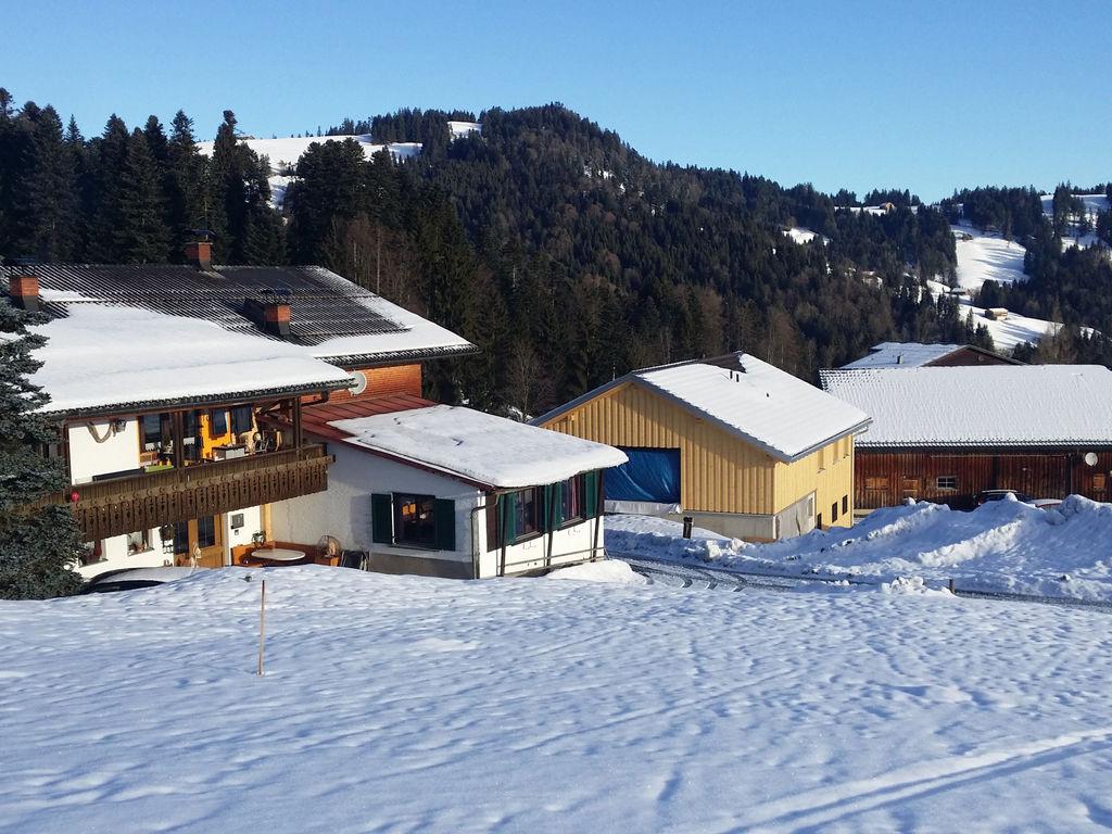 Maison de vacances Spielmoos (2413419), Schwarzenberg (AT), Bregenzerwald, Vorarlberg, Autriche, image 23