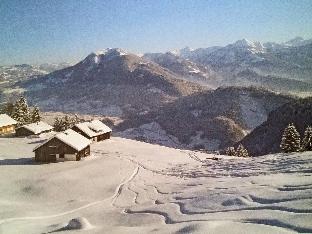 Maison de vacances Spielmoos (2413419), Schwarzenberg (AT), Bregenzerwald, Vorarlberg, Autriche, image 26