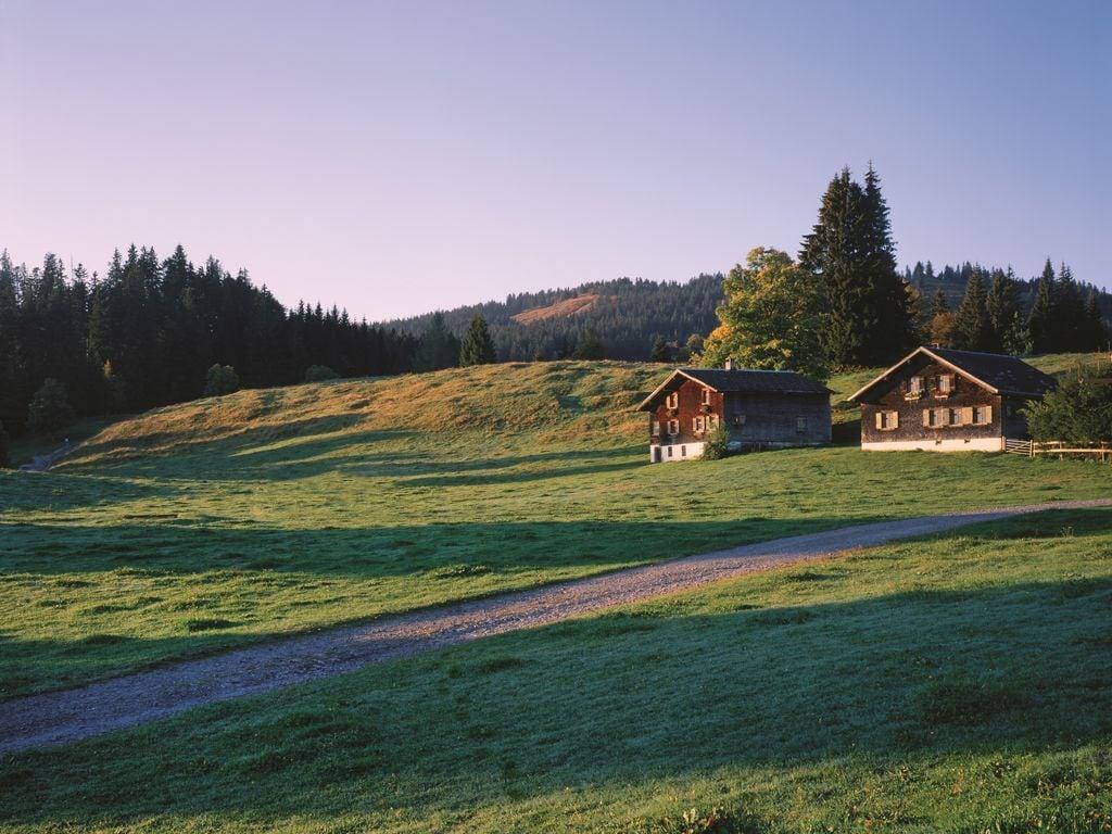 Maison de vacances Spielmoos (2413419), Schwarzenberg (AT), Bregenzerwald, Vorarlberg, Autriche, image 21
