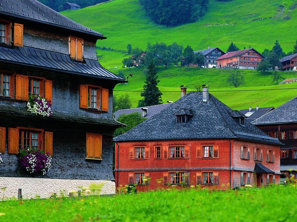 Maison de vacances Spielmoos (2413419), Schwarzenberg (AT), Bregenzerwald, Vorarlberg, Autriche, image 20