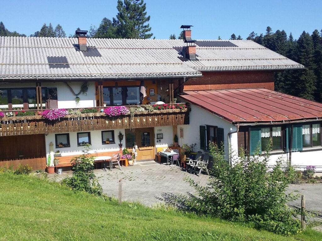 Maison de vacances Spielmoos (2413419), Schwarzenberg (AT), Bregenzerwald, Vorarlberg, Autriche, image 4