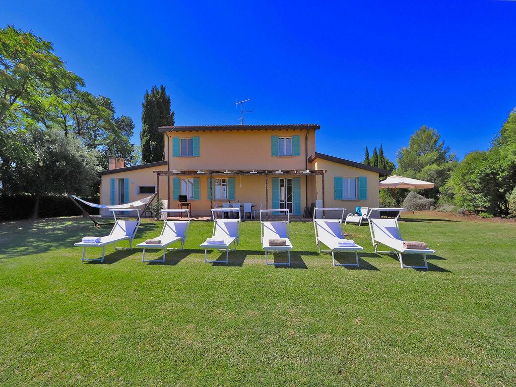 Ferienhaus Villa Castagni (2420725), Pesaro, Pesaro und Urbino, Marken, Italien, Bild 34