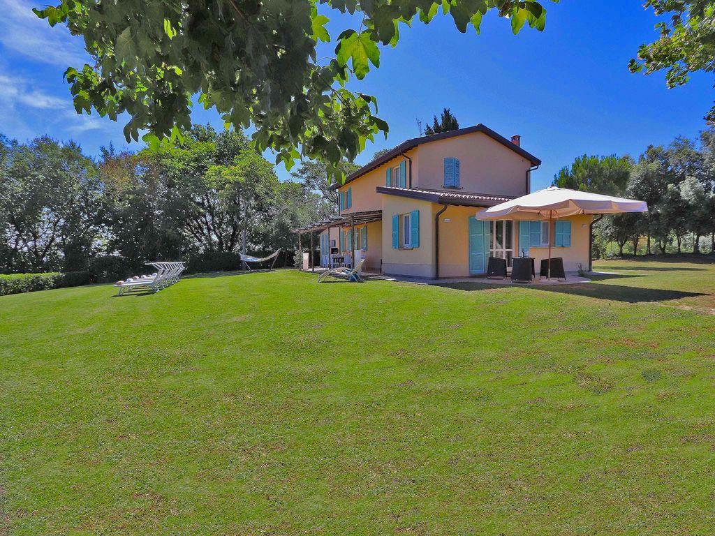 Ferienhaus Villa Castagni (2420725), Pesaro, Pesaro und Urbino, Marken, Italien, Bild 33
