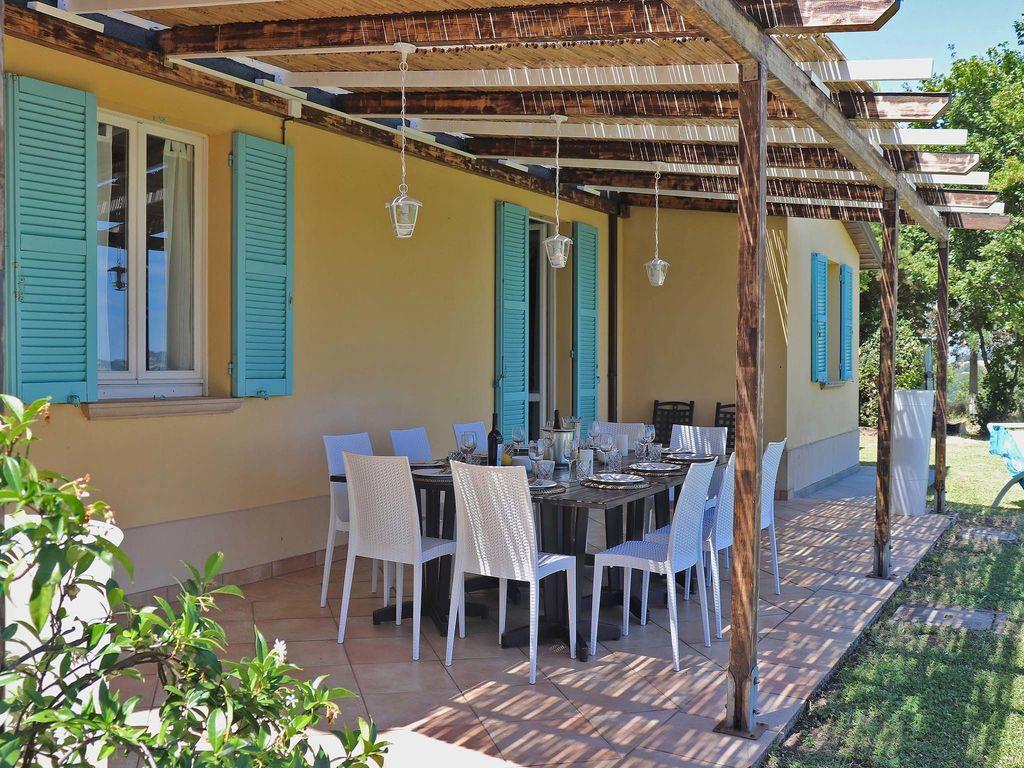 Ferienhaus Villa Castagni (2420725), Pesaro, Pesaro und Urbino, Marken, Italien, Bild 31