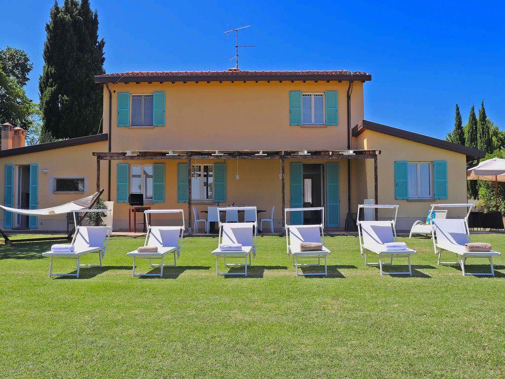 Ferienhaus Villa Castagni (2420725), Pesaro, Pesaro und Urbino, Marken, Italien, Bild 2