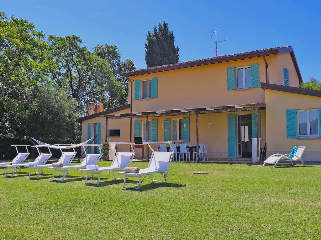Ferienhaus Villa Castagni (2420725), Pesaro, Pesaro und Urbino, Marken, Italien, Bild 5